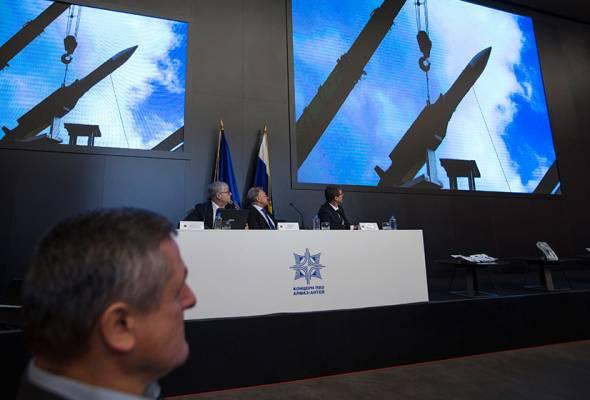 Belanda bidas Russia sebagai sengaja timbulkan kekeliruan mengenai MH17