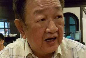 'Saya besarkan keluarga dengan rezeki Ampang Park' - Pemilik Cozy Corner
