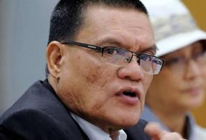 Bauksit: Kerajaan Pahang akur tindakan SPRM sita stok