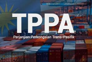 Gagal TPPA tidak bermakna perdagangan Malaysia terencat - Ahmad Maslan
