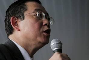 Debat 1MDB: Pakatan Harapan bermesyuarat, cari pengganti Tony Pua