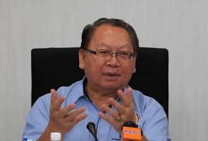 SPRM pelindung dan benteng terakhir masyarakat - Pairin