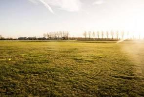 Memorial peringatan akan dibina di Belanda buat mangsa nahas MH17