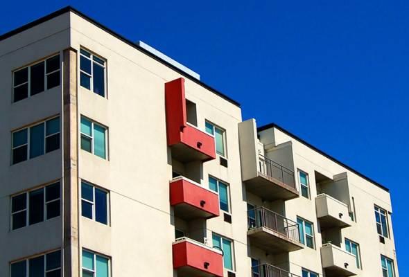 Penghuni apartmen servis akan dapat kemudahan awam - Abdul Rahman