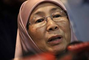 Don't be confused, just vote for Amanah, says Dr Wan Azizah