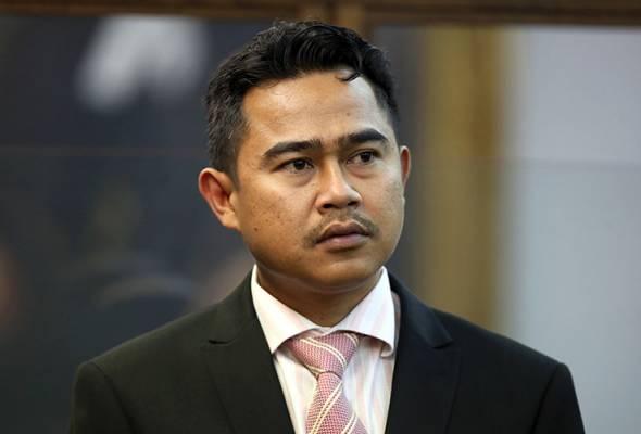 Rizalman mengaku bersalah atas tuduhan serangan seksual di New Zealand