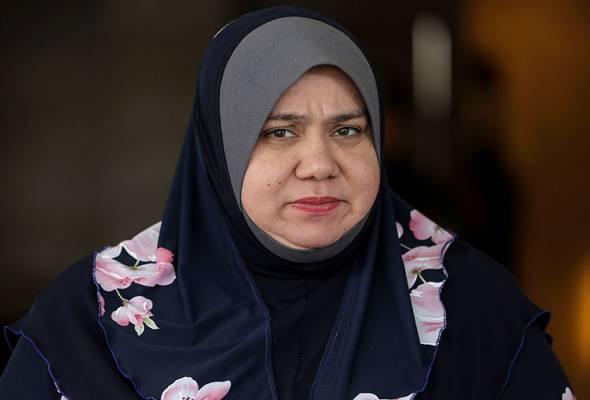 Rakyat Sabah Sudah Ada Pengalaman - Rosnah