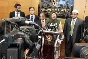 Pembangkang kecewa usul bahas petisyen isu bauksit, ditolak