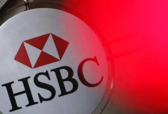 Moody's sahkan penarafan HSBC Bank Malaysia, unjuran negatif