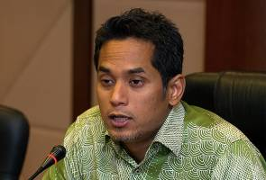 '3D' jobs likely to continue offering low pay - Khairy