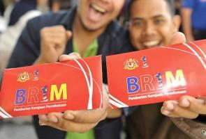 Lebih 5 juta permohonan BR1M 2017 diluluskan setakat ini - PM Najib
