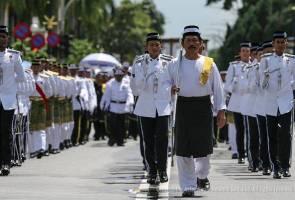 PDRM ucap takziah di atas kemangkatan Inspektor Tunku Abdul Jalil