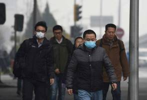 Millions die from air pollution, mainly in China, India