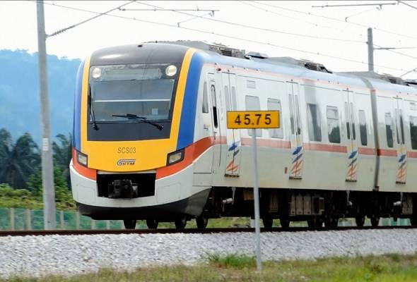 Keretapi Tanah Melayu Berhad (KTMB) akan mula menjual tiket  untuk Hari Raya Aidilfitri mulai Isnin ini pukul 10 pagi.