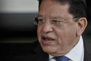 Desak Presiden letak jawatan: Seorang anggota UMNO berdepan tindakan dipecat