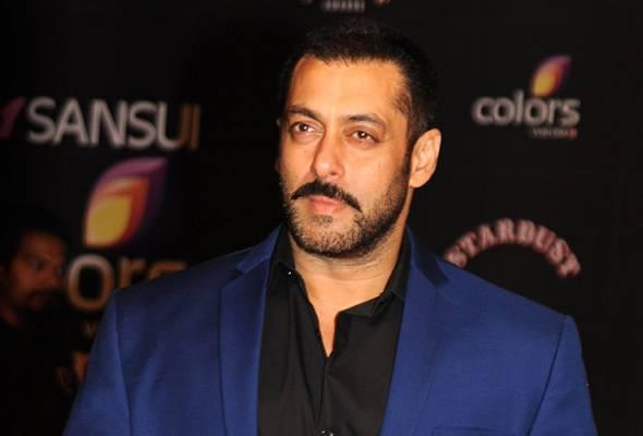 Salman Khan didapati bersalah terlibat kes pemburuan haram