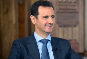 Syrian government denies rumours Assad in poor health