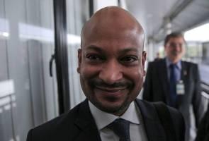 Prosiding PAC-1MDB: 'Kami telah jawab dengan sebaik mungkin' - Arul Kanda
