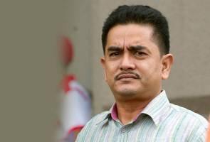 PVATM Johor selar Ali Tinju, desak Majlis Eksekutif lucut keanggotaan