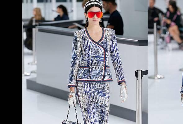 Kendall Jenner dahului senarai supermodel terkaya dunia