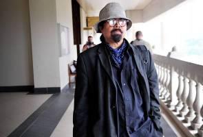 Aktivis Hishamuddin Rais dipenjara sembilan bulan kerana menghasut