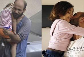 Pelarian Syria jual pen tepi jalan kini pemilik bakeri