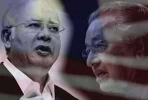 'Melayu lemah jika sokong perhimpunan Tun Mahathir' - Periasamy