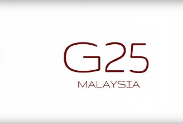 Kami tak minta Jakim dimansuhkan - G25