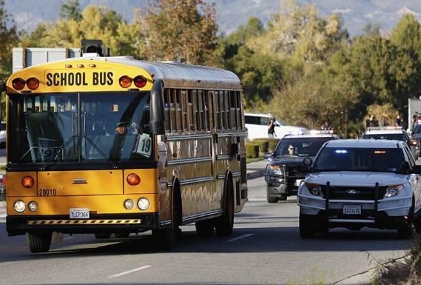 Sekolah di Los Angeles diarah tutup gara-gara 'ancaman'