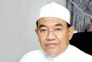 Najib, Mahathir, Hadi ada jumpa saya, cari titik pertemuan UMNO dan PAS - Harussani