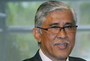 SRC, RM2.6 bil: SPRM  tidak pertikai keputusan Peguam Negara bersihkan Najib - Abu Kassim