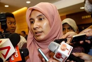 Mahkamah benar Nurul Izzah cabar cadangan persempadanan semula Wilayah Persekutuan