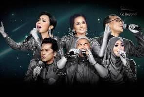 Gegar Vaganza 2: Apa kata finalis kalau menang RM100,000