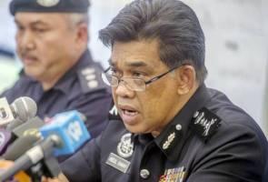 Keluarga 'Kim' diberi keutamaan tuntut mayat Kim Jong-nam - Ketua Polis Selangor