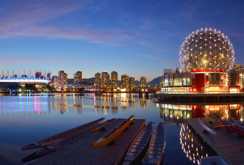 Pilihan pemanas rumah terbaik kanada