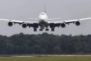 Beberapa pesawat menuju AS tidak boleh lagi bawa gajet elektronik besar ke ruang kabin