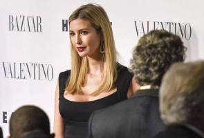 Nordstrom drops Ivanka Trump-branded clothing and shoes