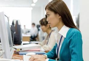 5 cabaran utama pekerja wanita di Malaysia