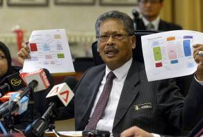 1MDB: Peguam Negara akan beri kerjasama kepada Switzerland