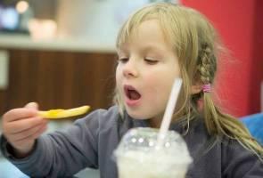 Kenapa perlu bimbang jika anak anda tidak mahu bersarapan?
