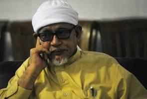 Masih belum ada keputusan berhubung kedudukan Husam - Abdul Hadi