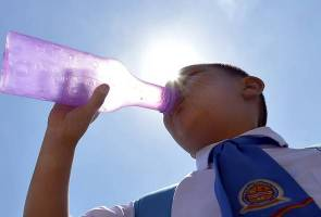 Hot weather can increase risk of dehydration, heat stroke in persons - Health DG