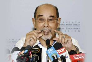 Rohingya issue: ASEAN must continue to pressure, extend aid - Syed Hamid