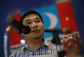PKR vice president Rafizi Ramli detained under Official Secrets Act