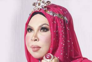 Hati Datuk Seri Vida terguris apabila disumpah dalam dialek Kelantan
