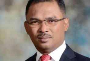'Idris Haron perlu minta maaf dengan 'Sultan Melaka',' kata Syed Rosli