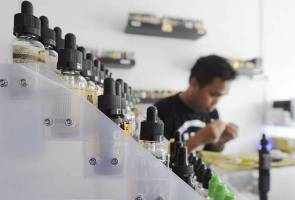 Vape: Court orders Health DG, 3 others to file statement of defence