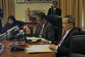 Attorney-General clears Najib of criminal offence in SRC, RM2.6 billion probes