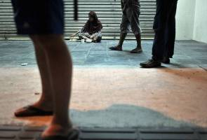 Income disparity in Malaysia: The Myth about the Rich and the Poor