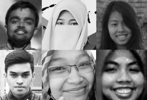Dalam kenangan: Enam pelajar maut di luar negara dalam tempoh seminggu